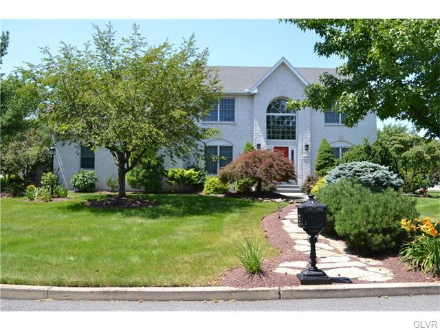 Rental Homes for Rent, ListingId:36391073, location: 4288 Kathi Drive Hanover Twp 18706