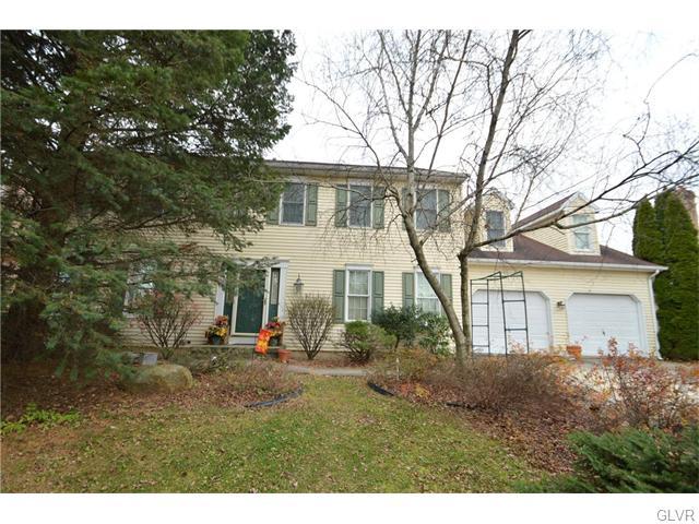 Real Estate for Sale, ListingId: 36375510, Hanover Twp,PA18706