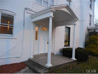Rental Homes for Rent, ListingId:36375518, location: 904 West Walnut Street Allentown 18102