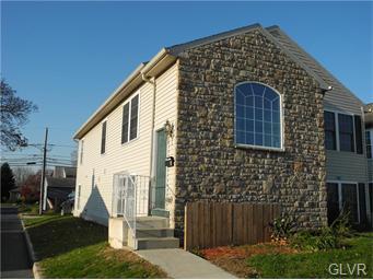 Rental Homes for Rent, ListingId:36389435, location: 1160 Fullerton Avenue Allentown 18102