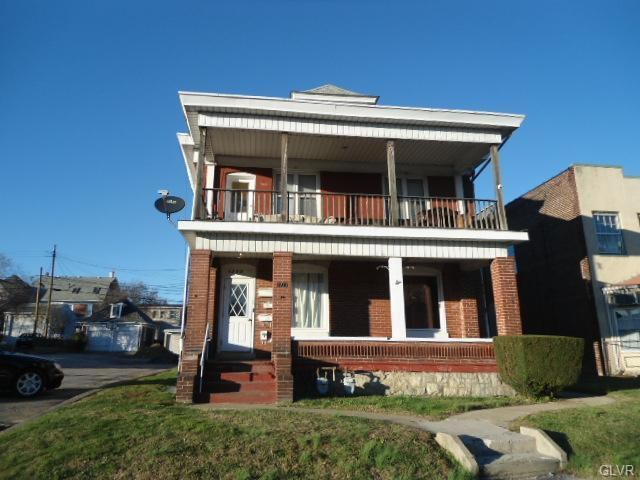 Rental Homes for Rent, ListingId:36473076, location: 1717 1st fl. Washington Boulevard Easton 18042