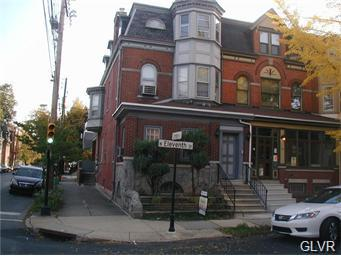 Rental Homes for Rent, ListingId:36395167, location: 45 North 11th Street Allentown 18101