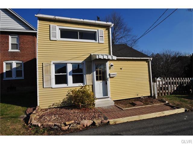 Rental Homes for Rent, ListingId:36395162, location: 1204 Williamson Street Palmer Twp 18045