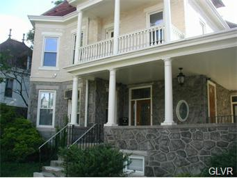 Rental Homes for Rent, ListingId:36399344, location: 44 North 15th Street Allentown 18102