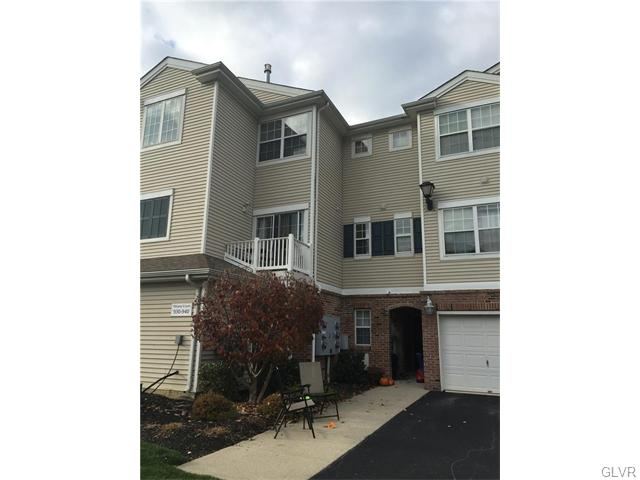 Rental Homes for Rent, ListingId:36418733, location: 936 Nittany Court Allentown 18104