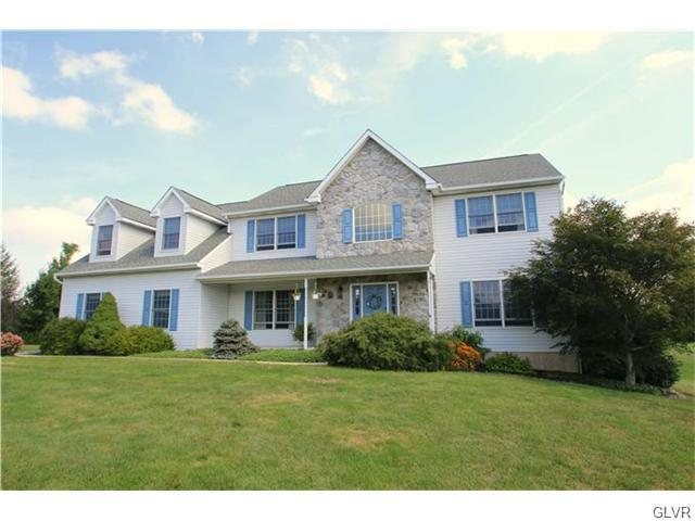 Rental Homes for Rent, ListingId:36456993, location: 7469 Victoria Lane Coopersburg 18036
