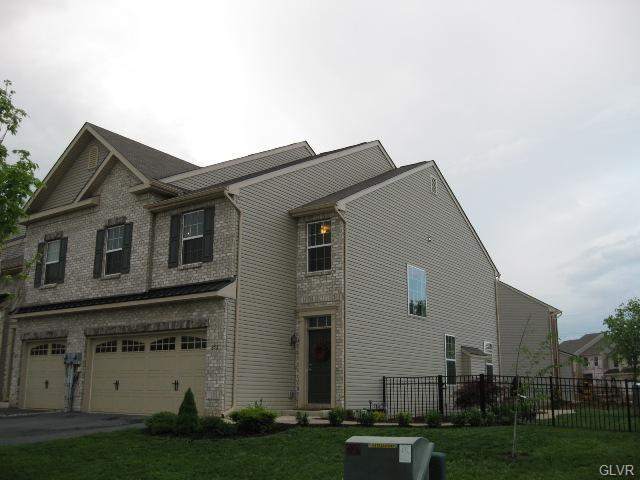 Rental Homes for Rent, ListingId:36550714, location: 319 Milkweed Drive Allentown 18104