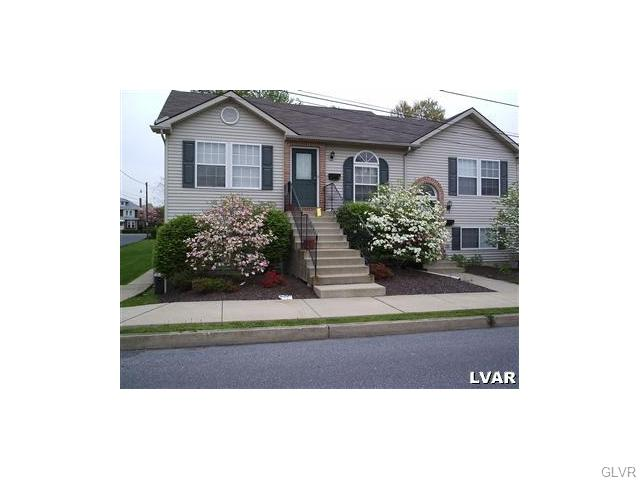 Rental Homes for Rent, ListingId:36550716, location: 2025 West Cedar Street Allentown 18104