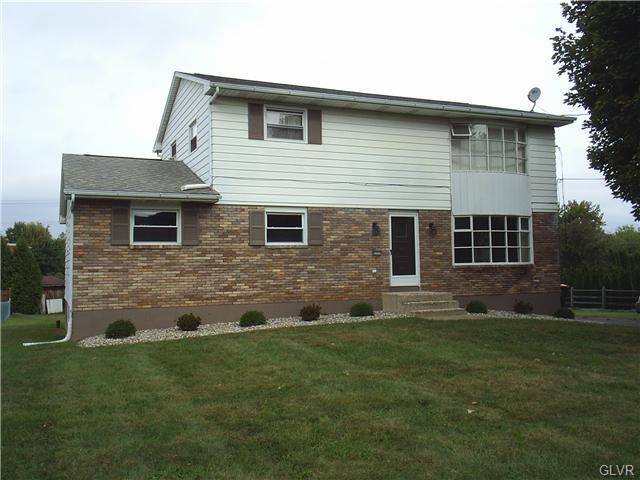 Rental Homes for Rent, ListingId:36508323, location: 2711 Jones Boulevard Palmer Twp 18045