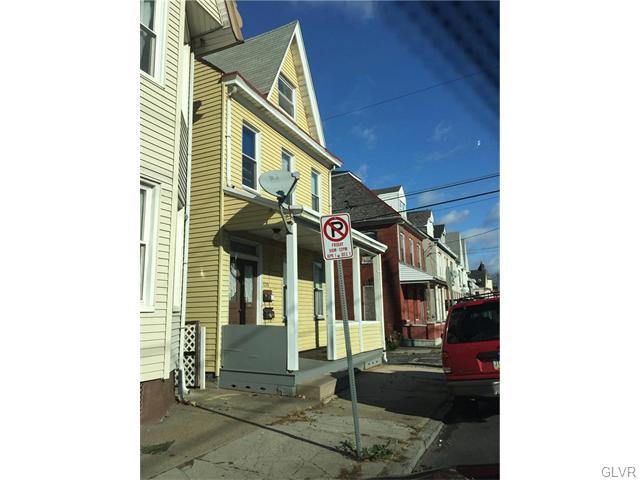 Rental Homes for Rent, ListingId:36550693, location: 1229 Lehigh Street Easton 18042