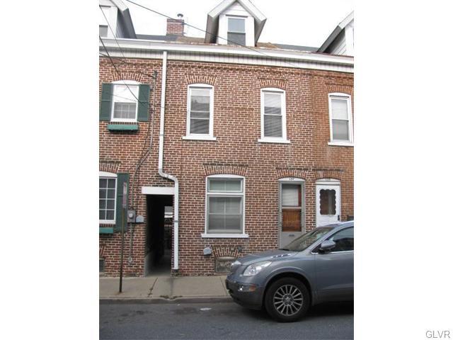 Rental Homes for Rent, ListingId:36525161, location: Allentown 18102