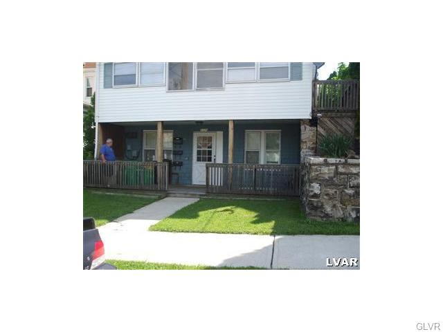 Rental Homes for Rent, ListingId:36525165, location: 2339 South 5Th Street Allentown 18103