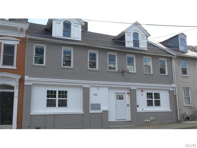 Rental Homes for Rent, ListingId:36560686, location: 506 West Berwick Street Easton 18042