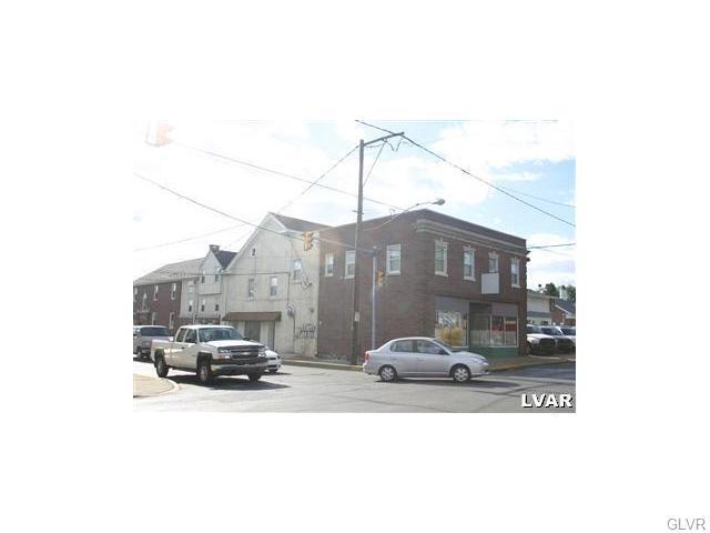 Rental Homes for Rent, ListingId:36564710, location: 9 1 Water Street Hellertown 18055