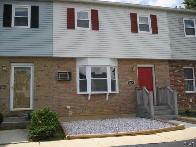 Rental Homes for Rent, ListingId:36575358, location: 5634 Kart Drive Allentown 18106