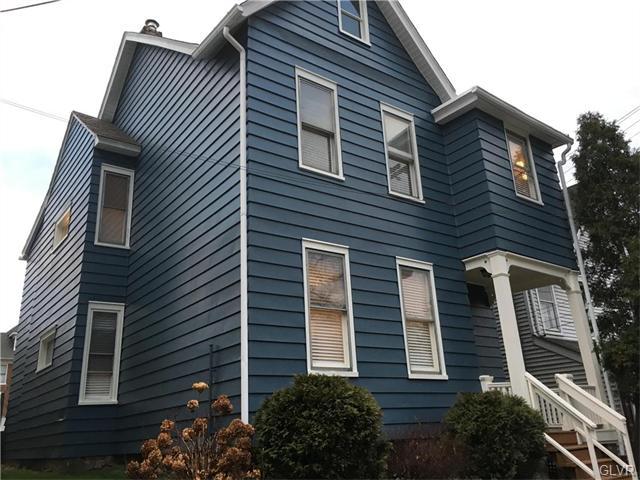 Rental Homes for Rent, ListingId:36624775, location: 811 Cattell Street Easton 18042