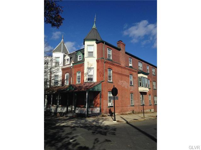 Rental Homes for Rent, ListingId:36630796, location: 401 North 10th Street Allentown 18102