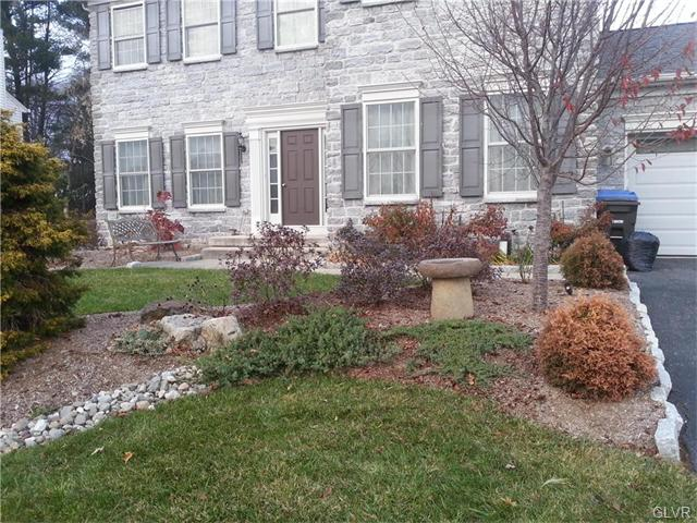 Rental Homes for Rent, ListingId:36630794, location: 663 Ryan Drive Allentown 18103