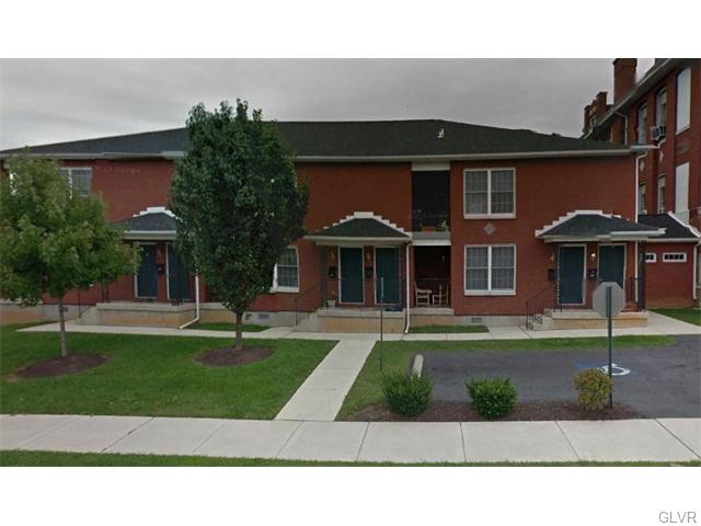 Rental Homes for Rent, ListingId:36659325, location: 1503 Riegel Street Hellertown 18055