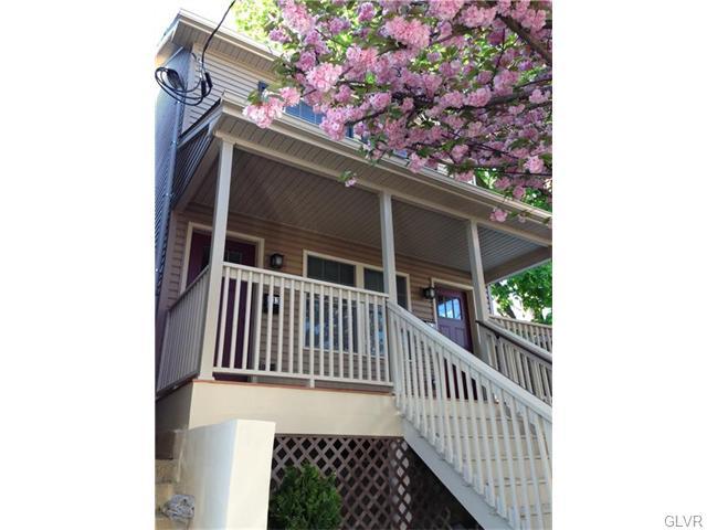 Rental Homes for Rent, ListingId:36659324, location: 913 Seneca Street Bethlehem 18015