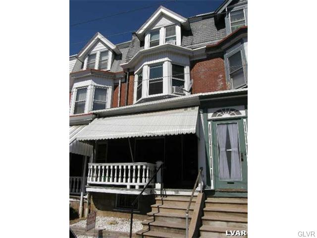 Rental Homes for Rent, ListingId:36685439, location: 1551 Liberty Street Allentown 18102