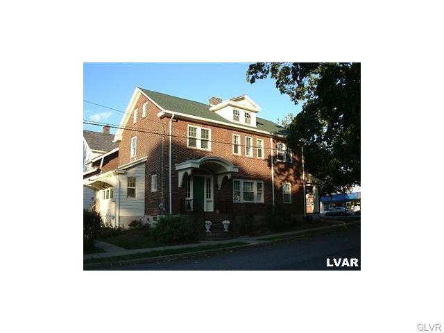 Rental Homes for Rent, ListingId:36691028, location: 1401 Linden Street Bethlehem 18018