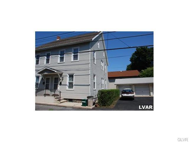 Rental Homes for Rent, ListingId:36703757, location: 59 East Raspberry Street Bethlehem 18018
