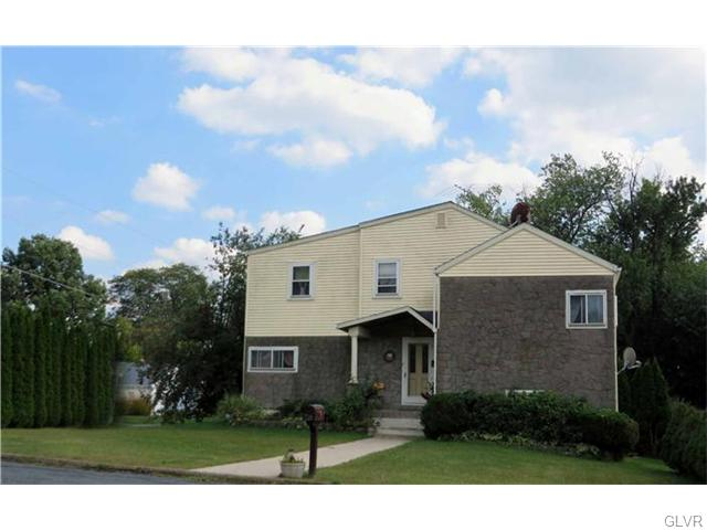 Rental Homes for Rent, ListingId:36706688, location: 229 Pennsylvania Avenue Catasauqua 18032