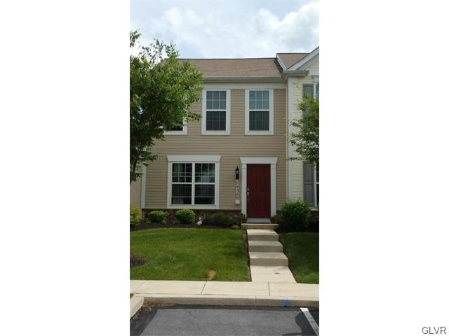 Rental Homes for Rent, ListingId:36736670, location: 8436 Cromwell Court Breinigsville 18031