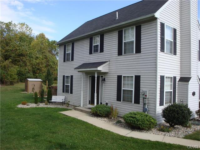 Rental Homes for Rent, ListingId:36736675, location: 941 Ramblewood Lane Bethlehem 18017
