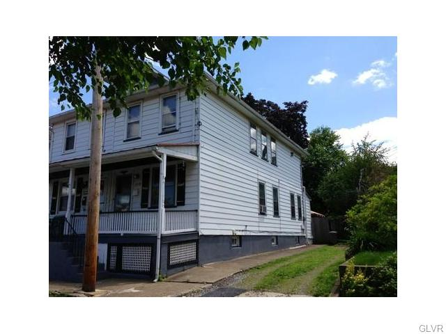 Rental Homes for Rent, ListingId:36753836, location: 1438 Spruce Street Easton 18042