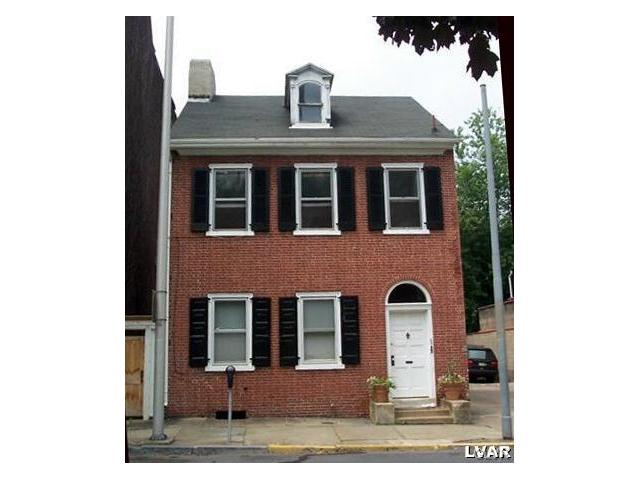 Rental Homes for Rent, ListingId:36798464, location: 46 North 2nd Street Easton 18042