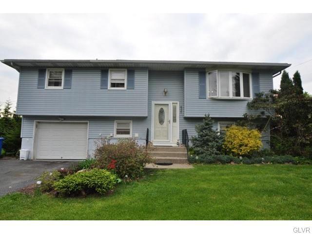 Rental Homes for Rent, ListingId:36797871, location: 4227 Bayard Street Bethlehem Twp 18020