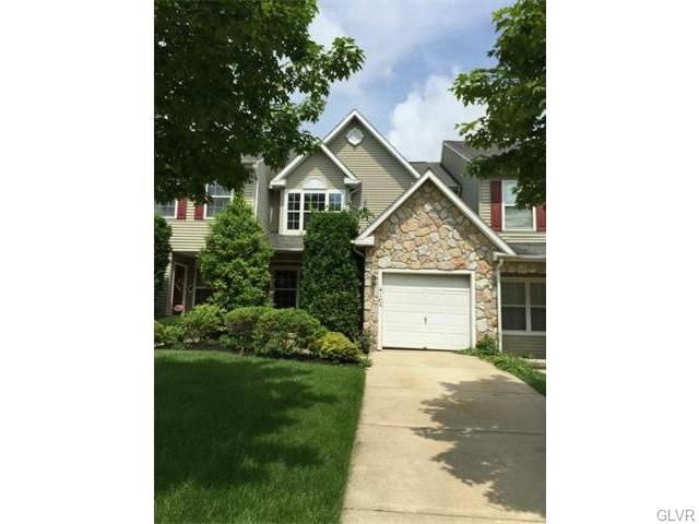 Rental Homes for Rent, ListingId:36831608, location: Upper Saucon 18034