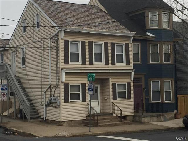 Rental Homes for Rent, ListingId:36842563, location: 1051 Ferry Street Easton 18042