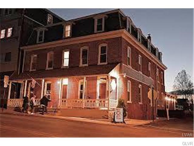 Rental Homes for Rent, ListingId:36848617, location: 106 South Main Street Alburtis 18011
