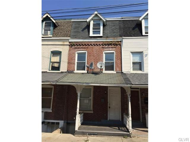 Rental Homes for Rent, ListingId:36848832, location: 937 Oak Street Allentown 18102