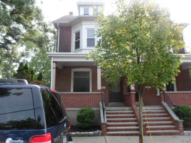 Rental Homes for Rent, ListingId:36859166, location: 1404 Linden Street Bethlehem 18017