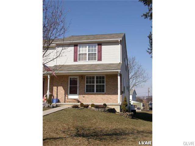 Rental Homes for Rent, ListingId:36859293, location: 235 West 2nd Street Alburtis 18011