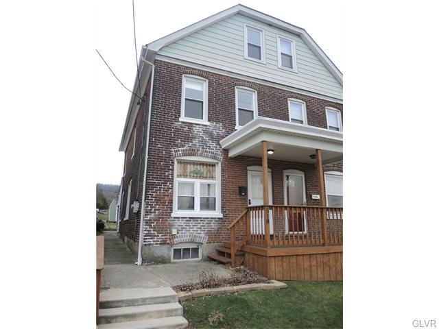 Rental Homes for Rent, ListingId:36883616, location: 518 West Grant Street Easton 18042