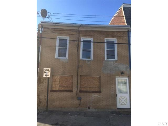 Rental Homes for Rent, ListingId:36883530, location: 612 North Fair Street Allentown 18102