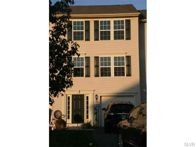 Rental Homes for Rent, ListingId:36920211, location: 1109 Sparrow Breinigsville 18031