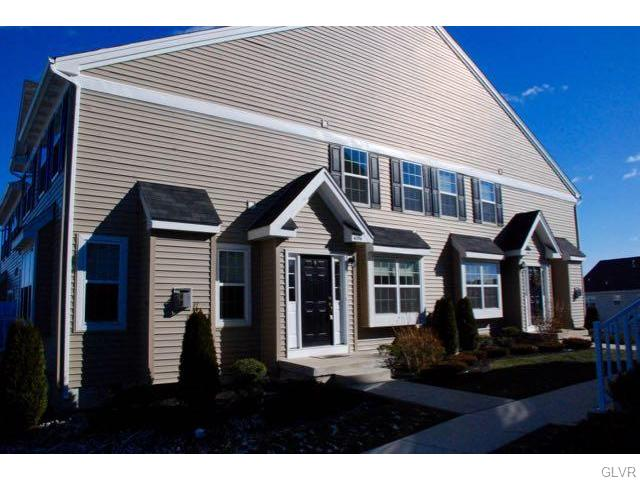 Rental Homes for Rent, ListingId:36925831, location: 4094 Bunker Hill Drive Upper Saucon 18034