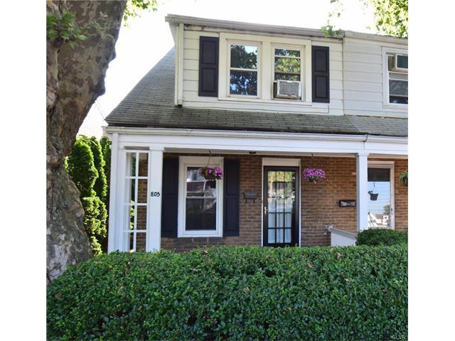 Real Estate for Sale, ListingId: 36925798, Bethlehem,PA18018