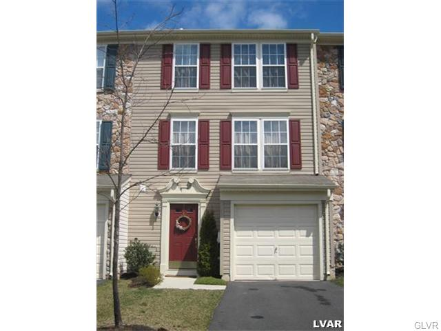 Rental Homes for Rent, ListingId:36936247, location: 4541 Jasmine Drive Upper Saucon 18034
