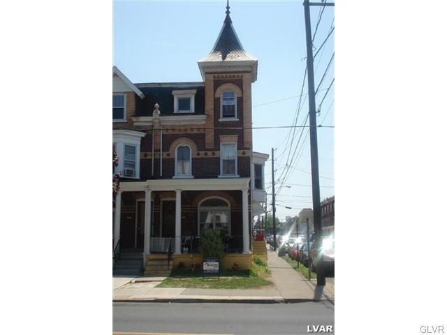 Rental Homes for Rent, ListingId:36959442, location: 934 West Tilghman Street Allentown 18102
