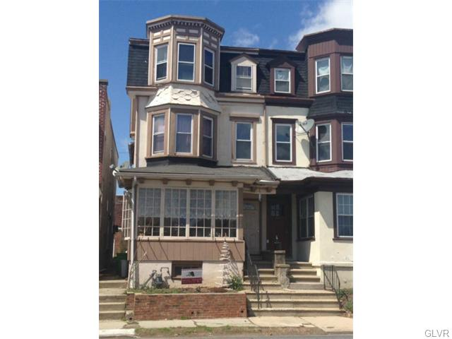 Rental Homes for Rent, ListingId:36959399, location: 1919 West Allen Street Allentown 18104