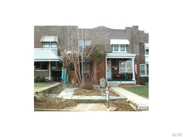 Rental Homes for Rent, ListingId:36976828, location: Allentown 18109