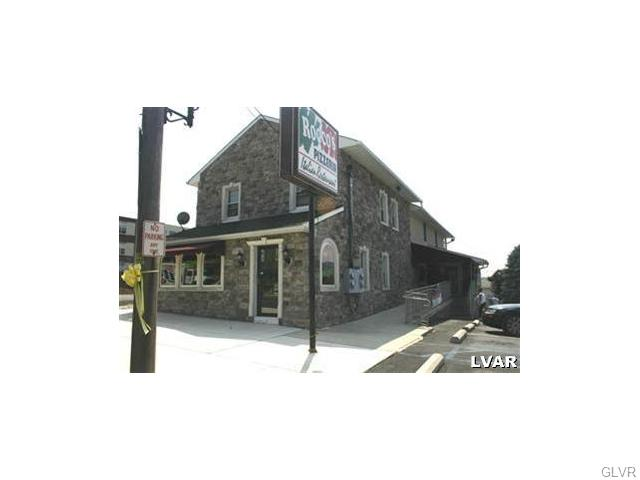 Rental Homes for Rent, ListingId:37005340, location: 1120 Main Street Hellertown 18055