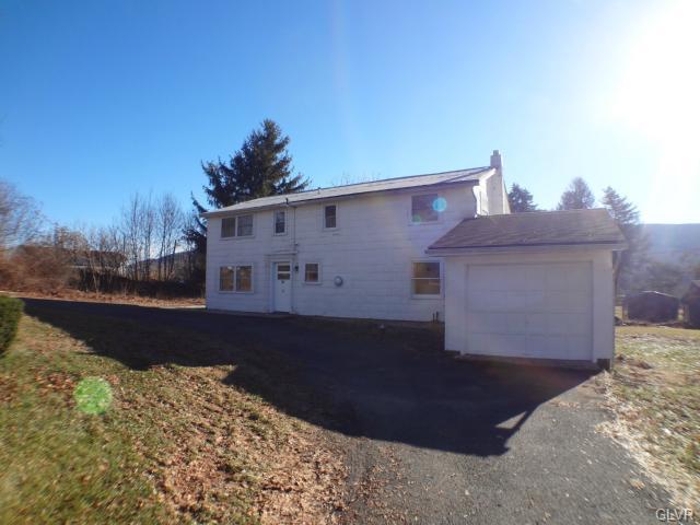 Rental Homes for Rent, ListingId:37024378, location: 61 Malaty Lane Lehighton 18235